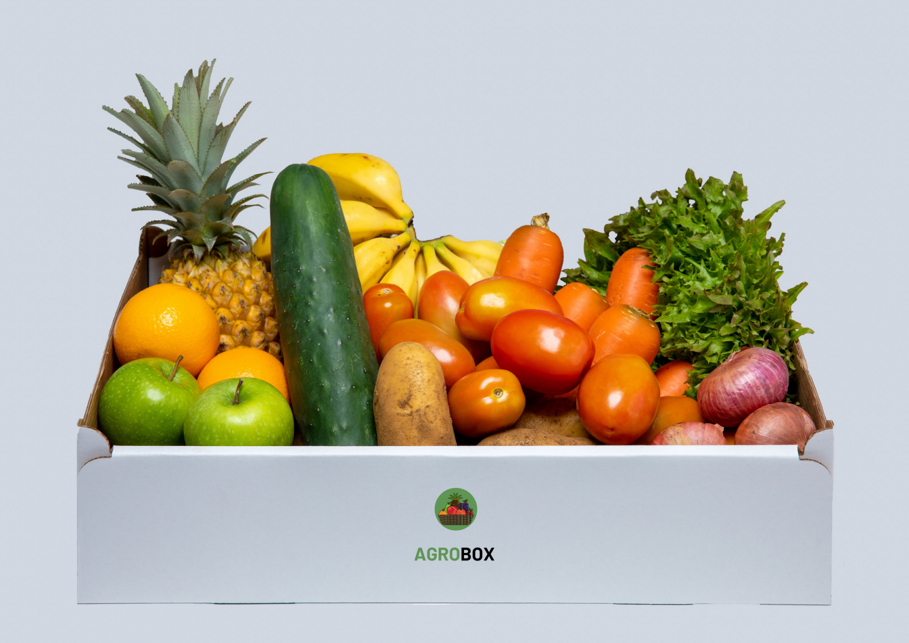 AgroBox - Box Mixte