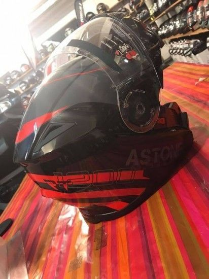 ANAMAX BOUTIKMOTO - Saint-Pierre : Casque Astone RT1200