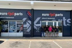 Euro4x4parts  - Auto/ Moto  Saint-Pierre