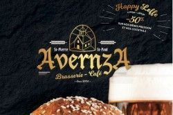 Avernza  - Restaurants Saint-Pierre