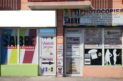 SABRE - Services Saint-Pierre