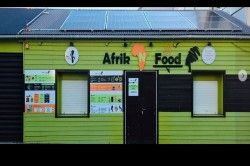 AFRIK'N FOOD - Restaurants Saint-Pierre