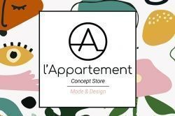 l'appartement Concept Store - Mode  Saint-Pierre