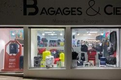 Bagages & cie - Chaussures / Maroquinerie Saint-Pierre