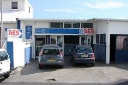 AES St Pierre - Services Saint-Pierre